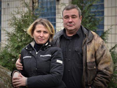 Двічі у полоні бойовиків побував київський волонтер