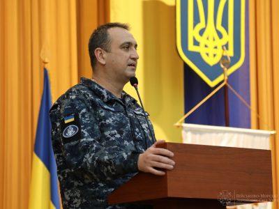 Наступного року флот сформує перший береговий дивізіон на базі ракетного комплексу «Нептун»