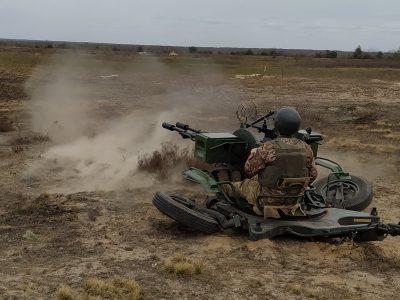 Які здобутки й турботи воїнів Сіверського краю у 2020 році