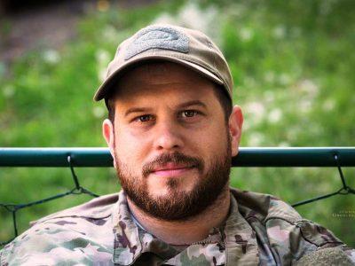 Американська «Аномалія» в українському волонтерстві
