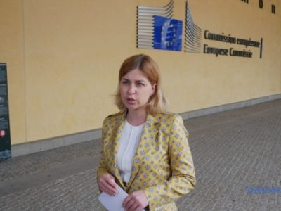 Україна готова підписати Угоду про «відкрите небо» на Раді асоціації з ЄС – Стефанішина