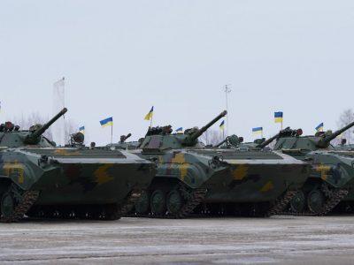 У наступні три роки ДОЗ виконуватимуть з урахуванням ухваленого Закону України «Про оборонні закупівлі»