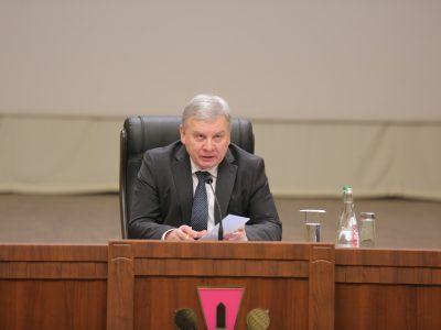 Україна готова збільшити національні внески в операції під проводом НАТО, — Андрій Таран