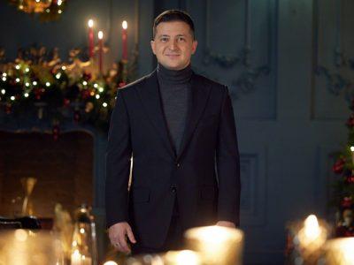 Вітання Президента християнам західного обряду з Різдвом