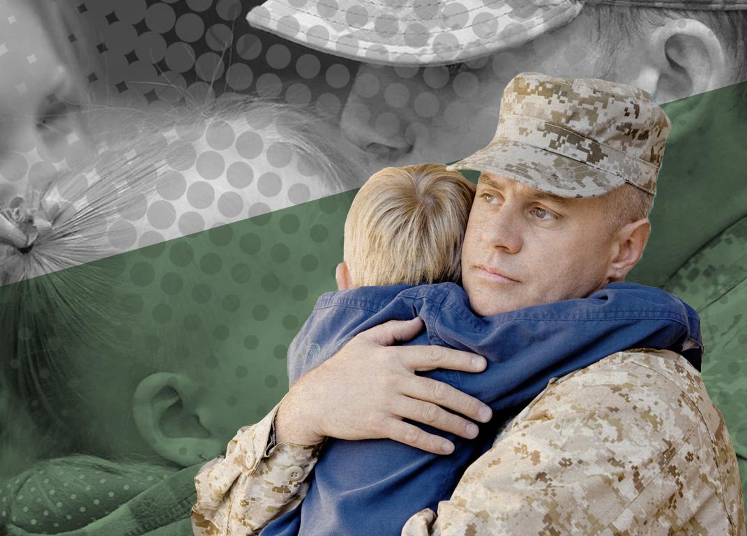 Відпустка для чоловіка при народженні дитини: чи може військовий скористатися новим правом?