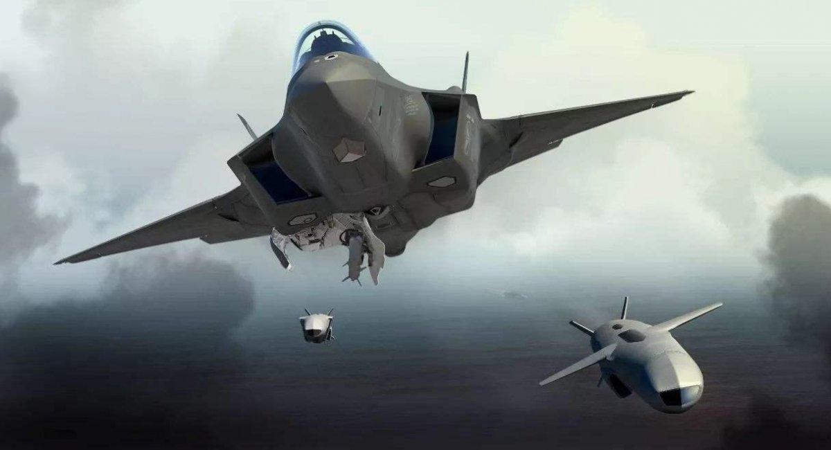 Японія закупить більше 80 крилатих ракет JSM для захисту від Росії