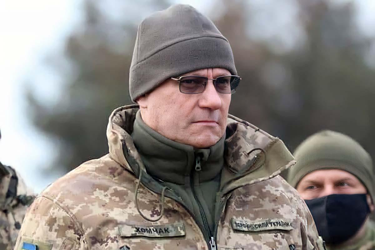 Нам потрібно п'ять дивізіонів «Нептун», щоб захищати узбережжя – Руслан  Хомчак – АрміяInform