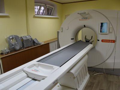 ФРН передала військовому госпіталю в Чернігові медичне обладнання