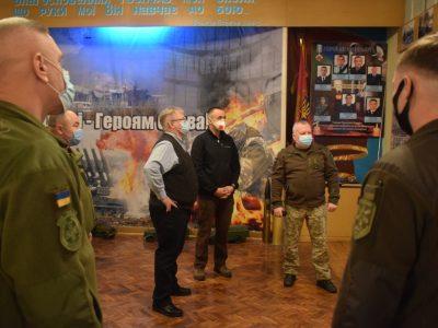 Разом – сильніші: українські захисники неба тренуватимуться разом із колегами з країн НАТО