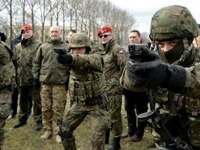Чому нам необхідна система територіальної оборони