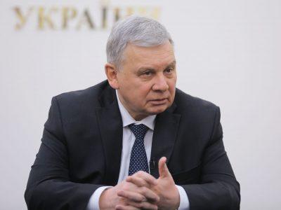 Міноборони внесло на розгляд уряду проєкт Стратегії воєнної безпеки України