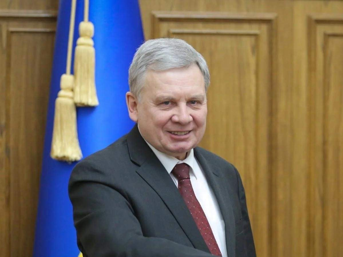 Слово Міністра оборони до Дня Соборності України