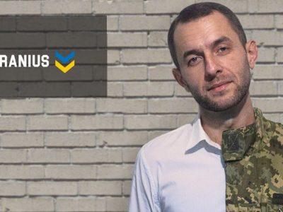 В Україні створили новий спецзагін ветеранів Cisco