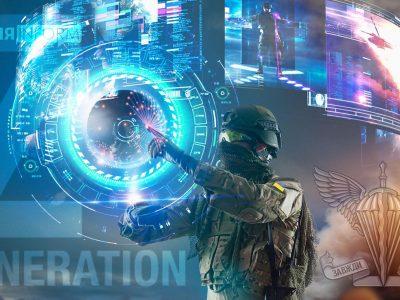 «Десантура покоління Z»: стрибок на вищий рівень