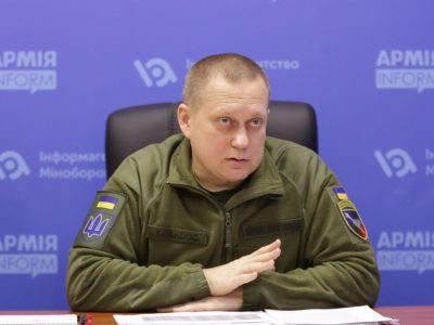 30 тисяч українців призвали на строкову службу у 2020 році