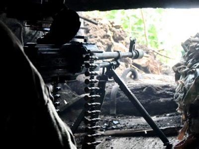 З 2016 року на Донбасі українські військові збили 87 ворожих безпілотників – Міноборони