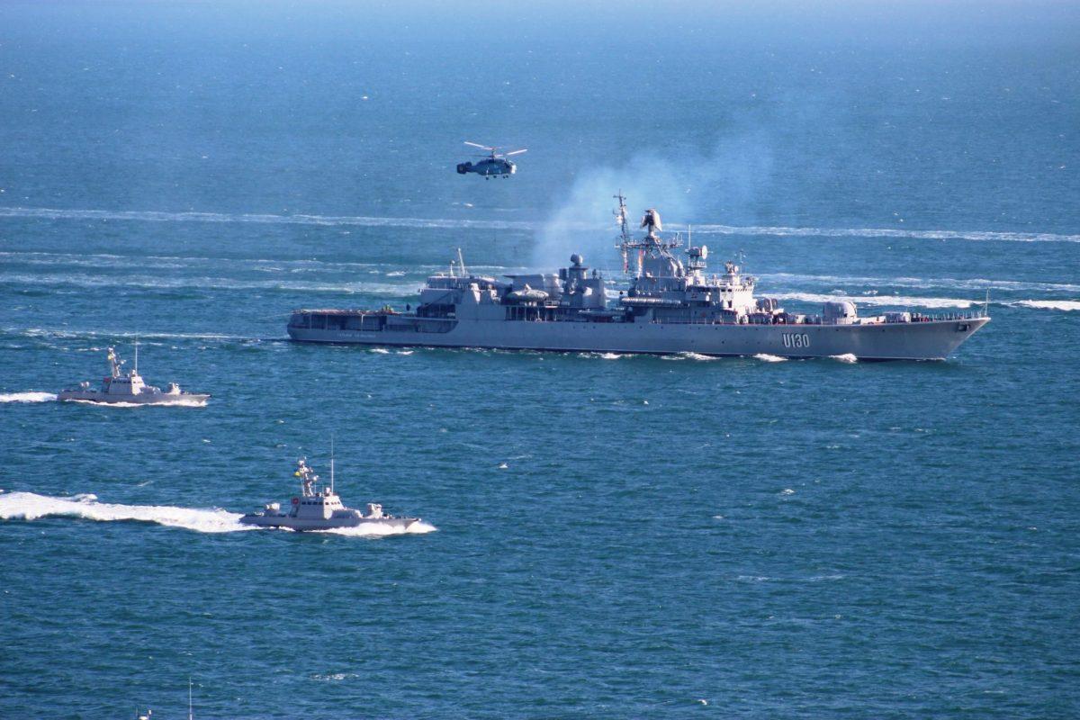 Наступного року Велика Британія, США, Канада, Швеція й Данія долучаться до проведення курсів підготовки особового складу та підрозділів ВМС ЗС України