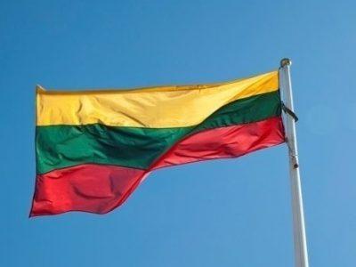 Литва закликала союзників по НАТО постійно підтримувати Україну та Грузію