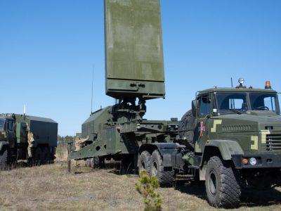 Україна входить в десятку держав, здатних розробляти та серійно виготовляти радіолокатори за замкненим циклом