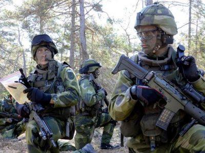 Швеція рекордно збільшила оборонний бюджет через Росію