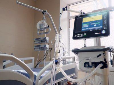 Наступного року військова медицина отримає близько 870 мільйонів гривень