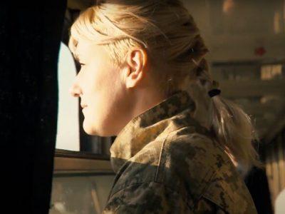 Фільм про війну на Донбасі увійшов до програми австралійського кінофестивалю ветеранів