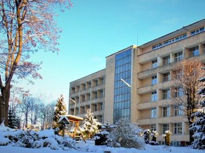 На 2021 рік на військові санаторно-курортні заклади планується виділити близько 50 мільйонів гривень