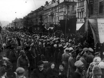 22 січня відзначаємо День Соборності України
