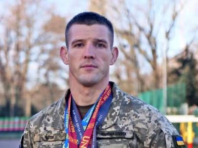 «Моє завдання – зробити з вчорашніх юнаків еліту українського війська»