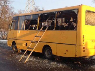 Обстріл автобуса під Волновахою шість років по тому: обставини трагедії, у якій загинуло 12 людей