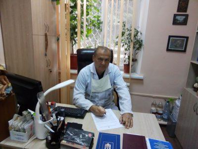 Відзнакою народної пошани «За самовіддану працю в боротьбі з пандемією» нагороджено одеського військового медика