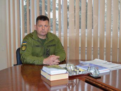 Генерал-майор Ігор Толок: «Конкурс на вступ до Військового інституту — в середньому шість осіб на місце. Приваблюють освітні програми й можливість отримання подвійного диплома»