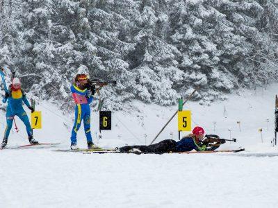 Навчально-спортивна база зимових видів спорту «Тисовець» Міноборони прийматиме чемпіонат України з біатлону серед юніорів