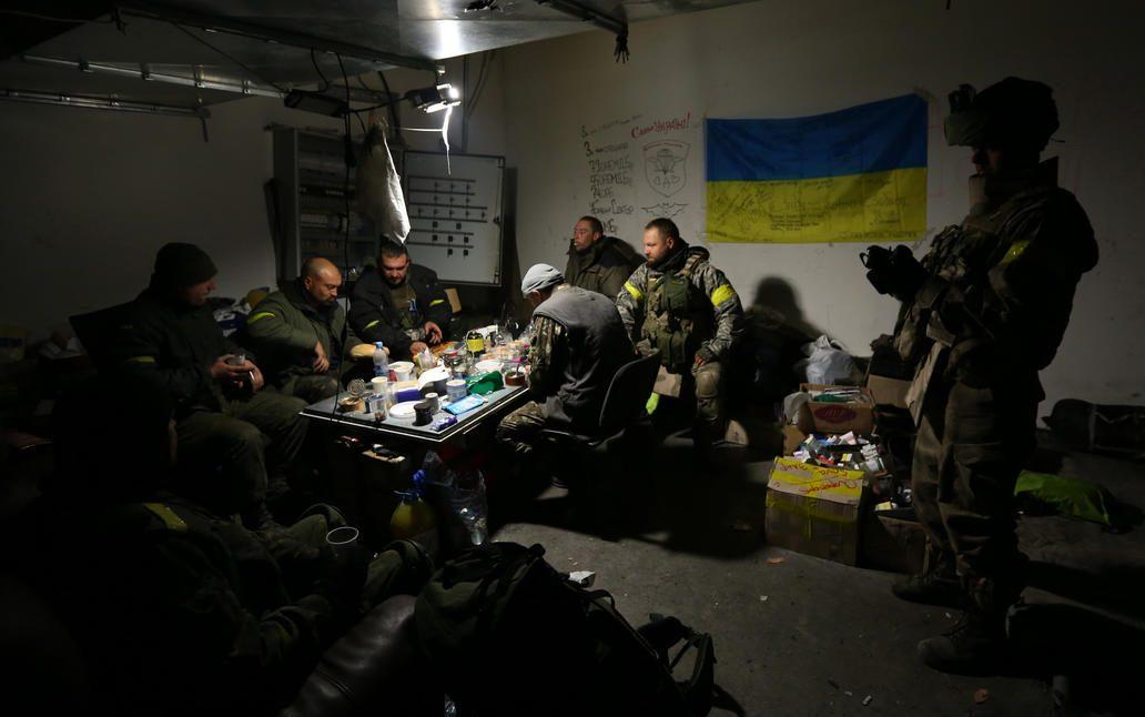 Оборона Донецького аеропорту у спогадах «кіборгів»