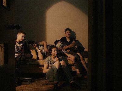 Український фільм про Донбас здобув нагороду на престижній премії США