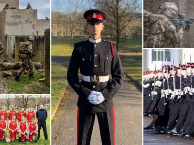 Навчання у британській військовій академії: інсайд від українського курсанта