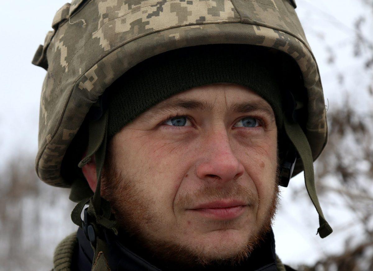 «Армія у 2008-му і зараз – це «небо і земля», як у плані бойової підготовки, так і забезпечення»