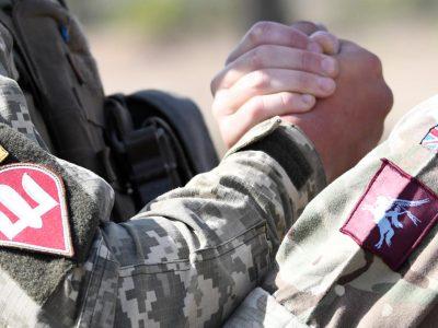 У Збройних Силах України розпочато підготовку до стратегічного командно-штабного навчання «Об'єднані зусилля – 2021»