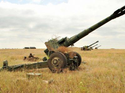«Спецтехноекспорт» закупив у Польщі партію 152-мм снарядів болгарського виробництва