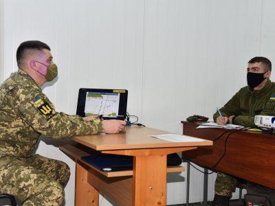 Крайніх пів року навчання випускники Національної академії проводять винятково на полігоні й у військах