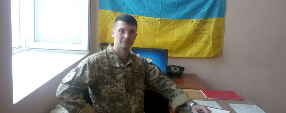 В Туреччині помер майор ЗСУ Баженов: захисник України рік боровся з тяжкою хворобою