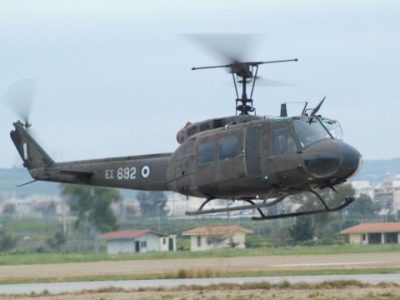На Філіппінах впав військовий гелікоптер: семеро загиблих