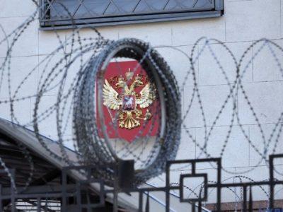 У США виключають послаблення санкцій проти Росії за окупацію Криму