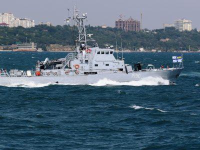 У США невідкладно прооперовано українського військового моряка
