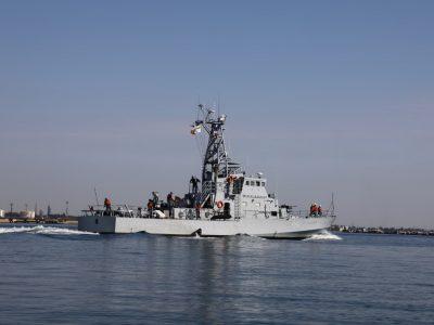 Українські екіпажі катерів класу «Айленд» проходитимуть 10-тижневу підготовку в США