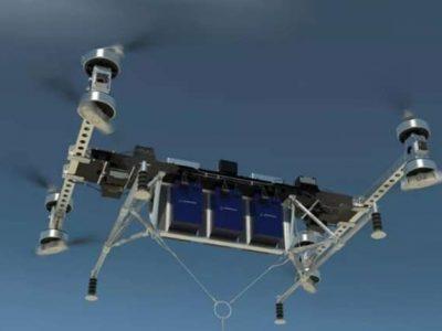 Збройні сили США хочуть закупити дрони для доставки боєприпасів на поле бою