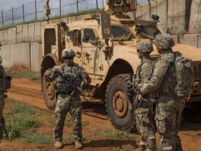 США завершили виведення військ із Сомалі