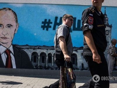 Британія не знімала санкції з Росії: Лондон пояснив ситуацію з Кримом
