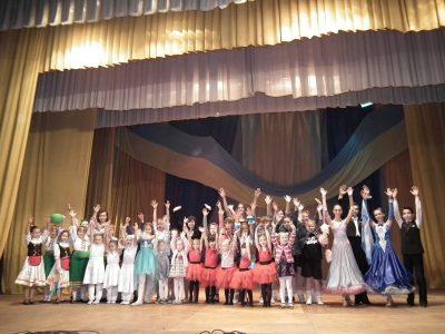 Харківський гарнізонний будинок офіцерів у 2020-му: 4 тисячі подяк, 20 концертів і 9 інвалідних візків для поранених воїнів
