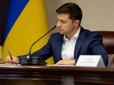 Президент підписав указ про направлення двох українських військовослужбовців до Косово